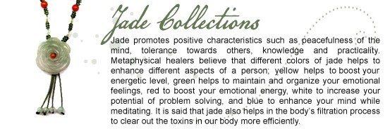 Jade Collections