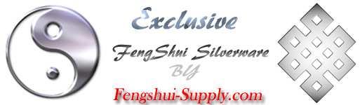 Feng Shui Silverware