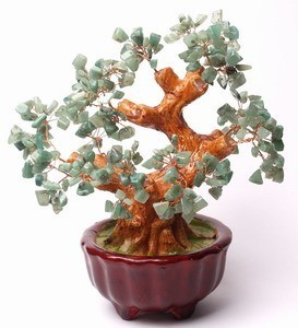 Aventurine Tree