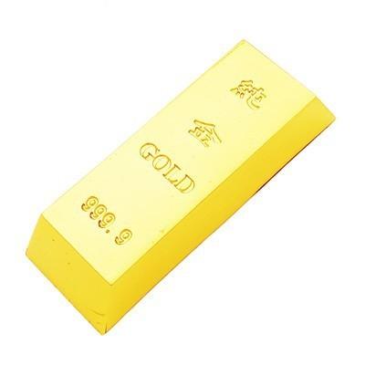 3 Gold Bar