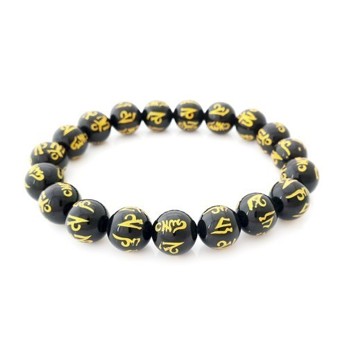 Feng Shui Crystal Bracelet