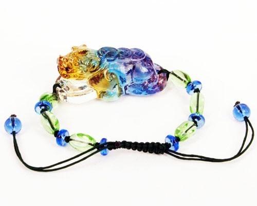 pi yao bracelet how to wear