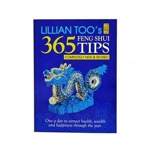 Lillian Too 365 Feng Shui Tips
