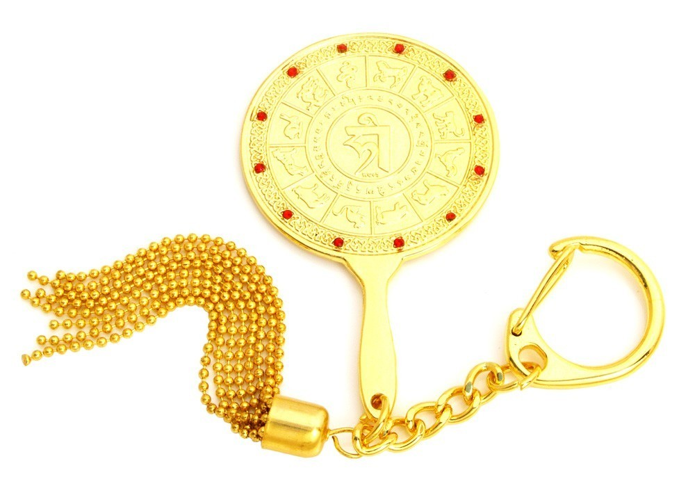 3/8 HOTU Mirror for Power and Authority