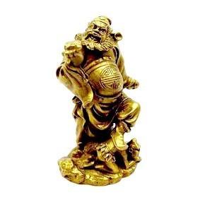 Bronze Chung Kwei