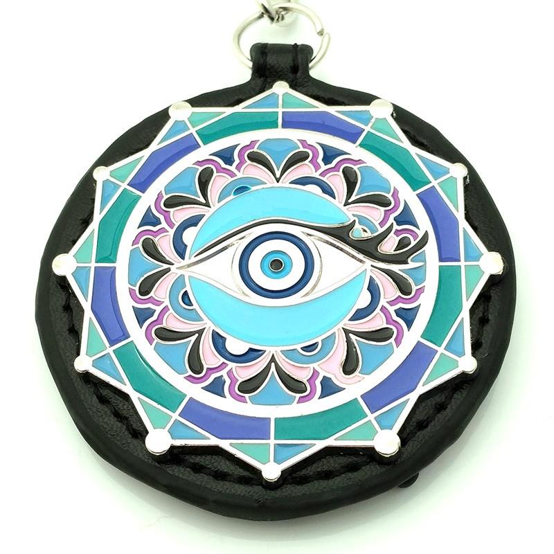 Anti Jealousy Evil Eye Amulet