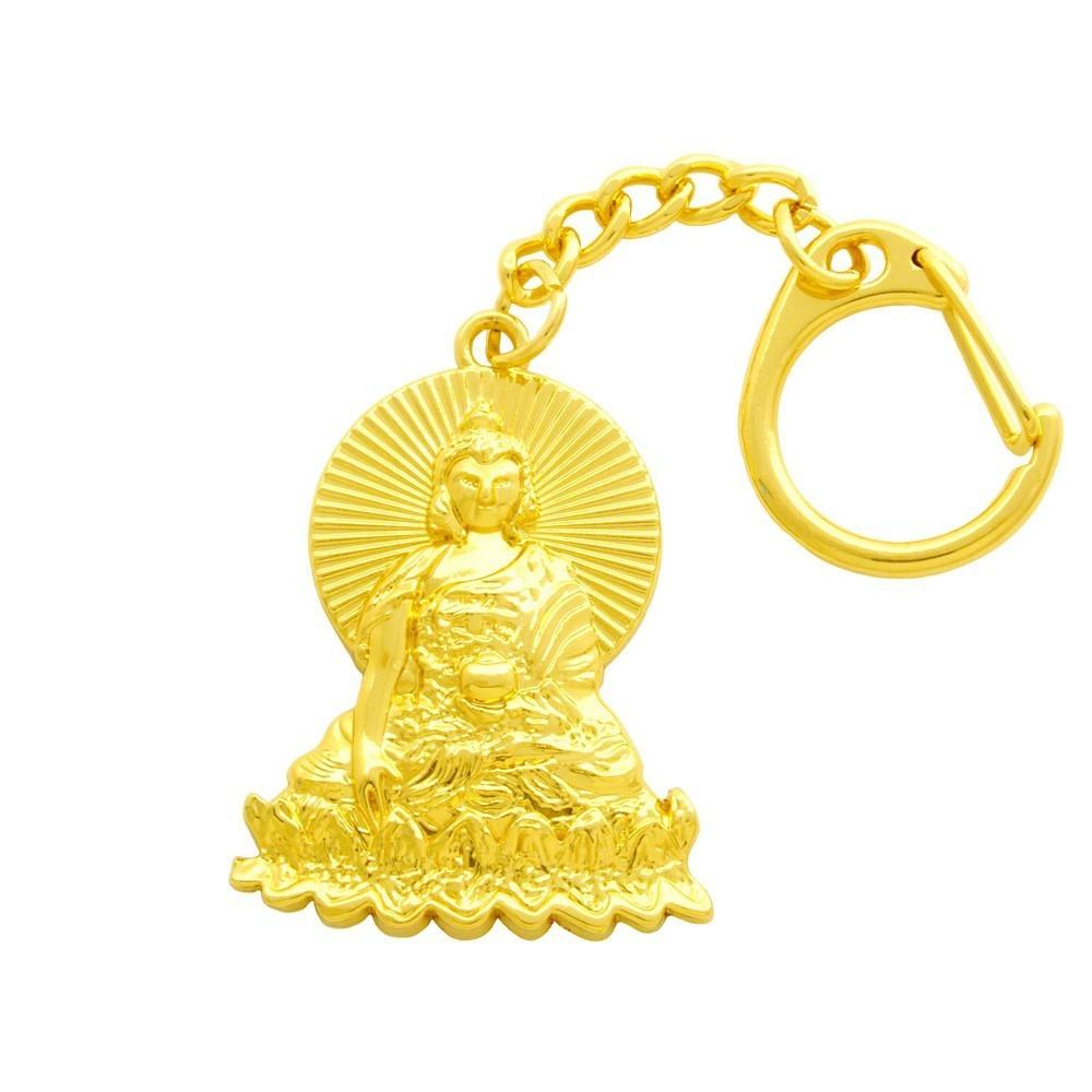 Shakyamuni Buddha Amulet