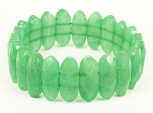 Natural Aventurine Bracelet for Academy Luck ( Special Offer )
