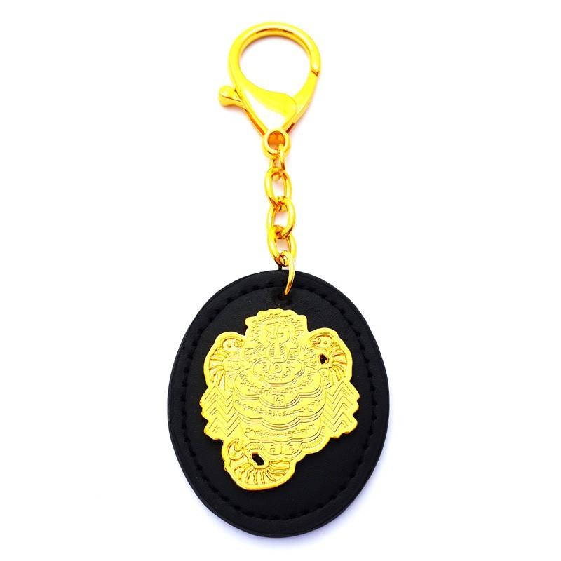 Dorje Drolo Scorpion Amulet