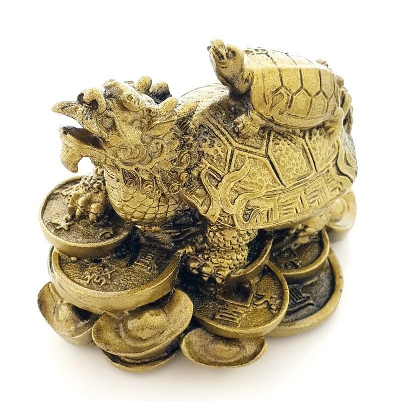 Dragon Tortoise - Small