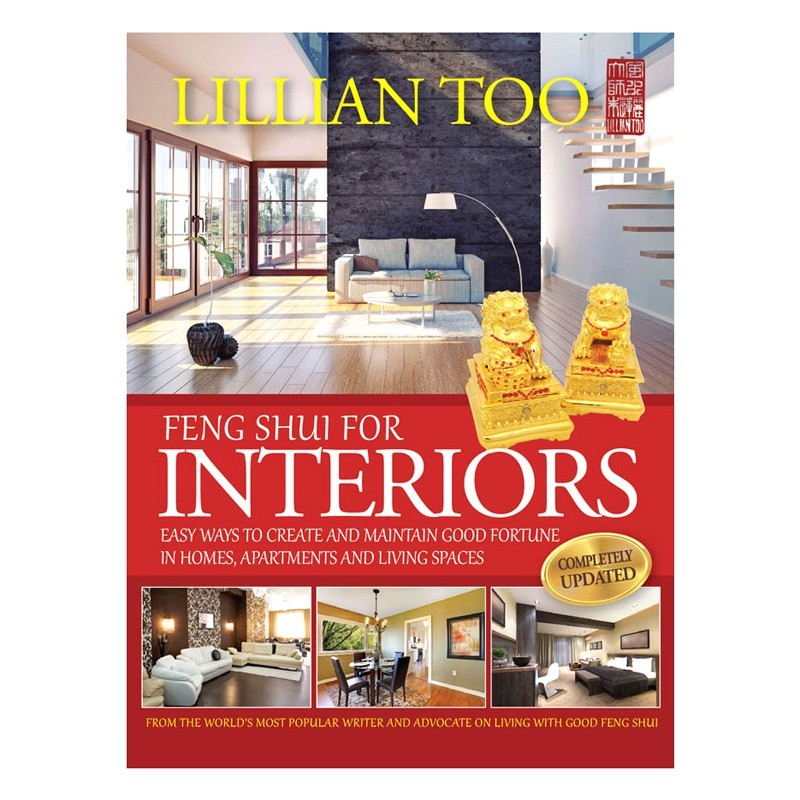 Lillian Too-Feng Shui for Interiors