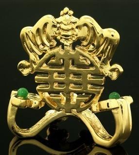 Golden Fuk Luk Sau Symbols