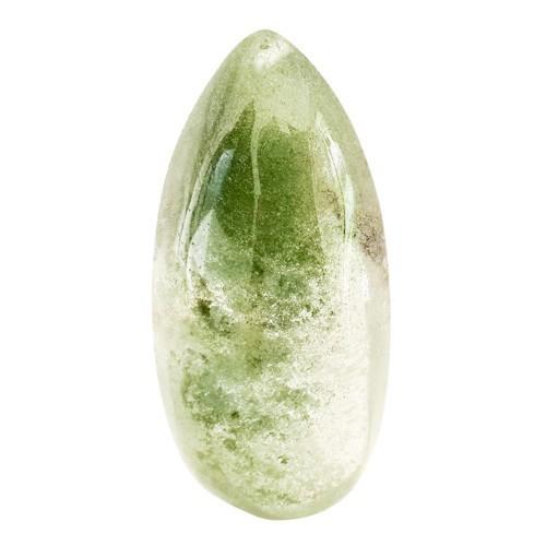The Green Phantom Pendant