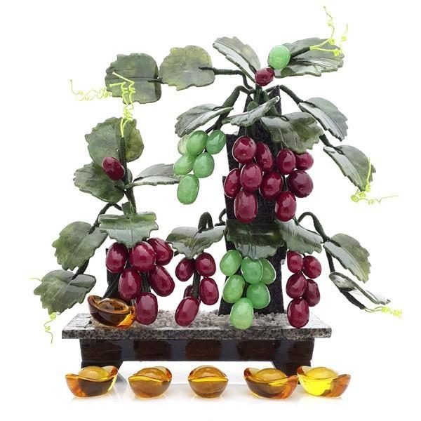 Grape Jade Tree - Medium