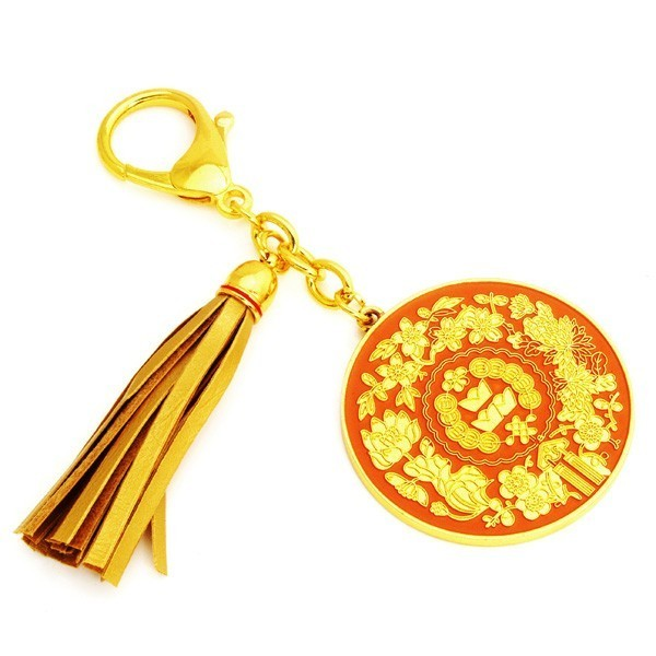 Lap Chun Amulet for New Opportunities