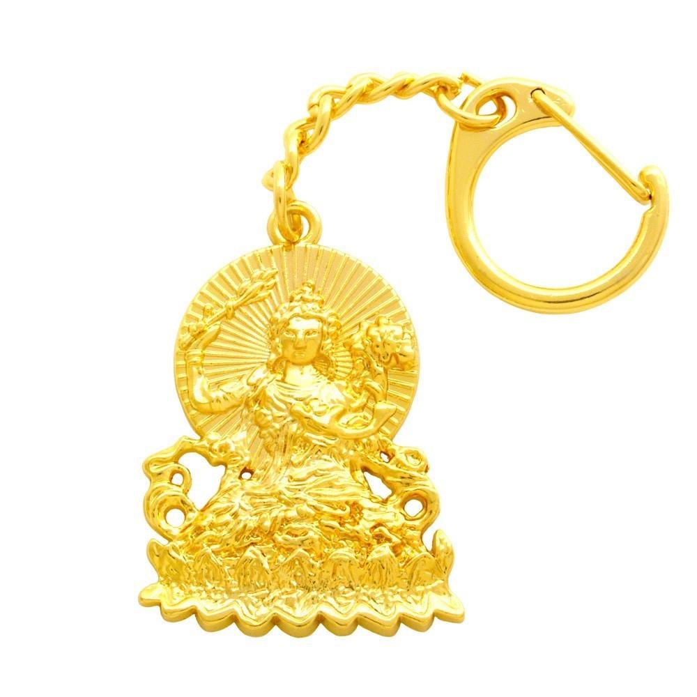 Manjushri Buddha Amulet