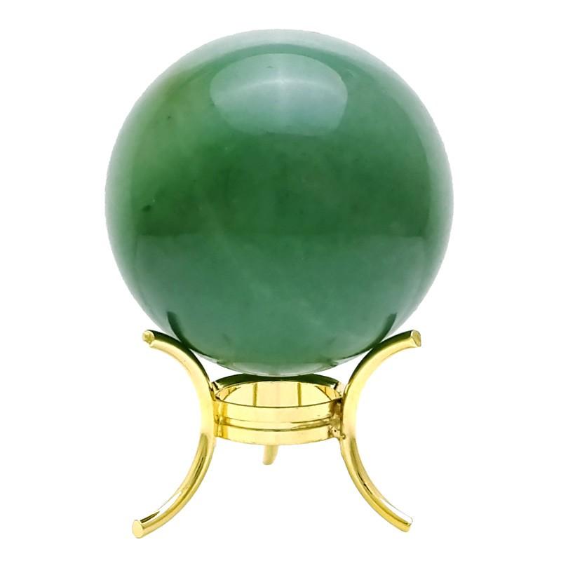 Natural Aventurine Quartz Sphere ( Special Offer )