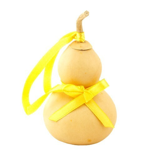 Natural Calabash for Feng Shui - Small