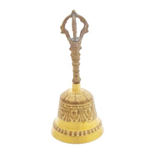 Metal Ringing Bell