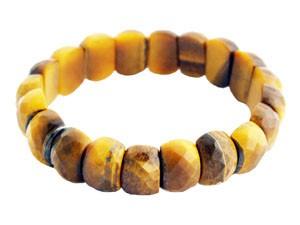 Tiger Eye Bracelet for Career Luck