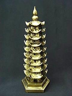 Wen Chang Pagoda