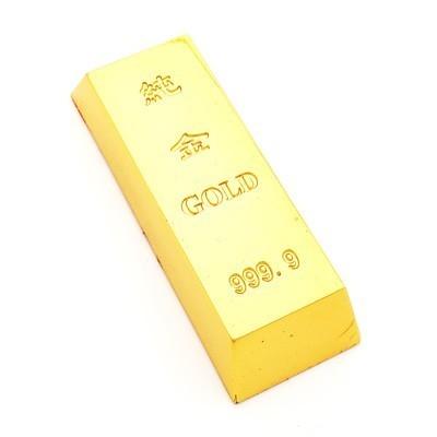 """3"""" Gold Bar"""