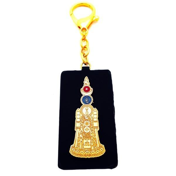 5 Element Pagoda Talisman