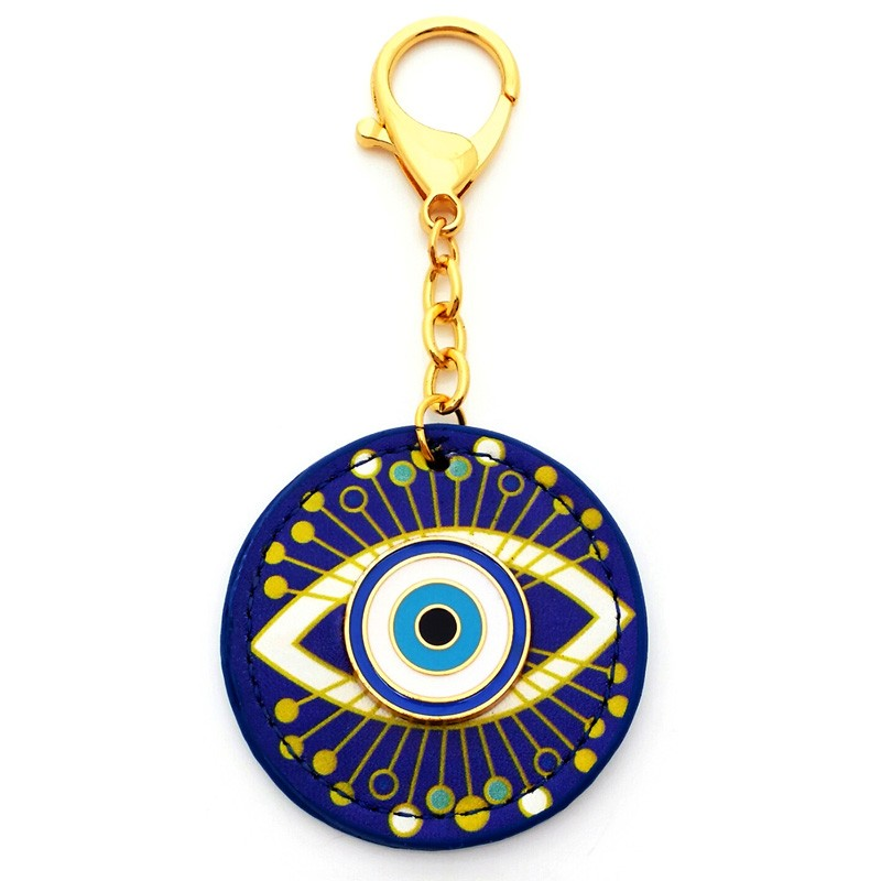 The Evil Eye Anti Jealousy Amulet