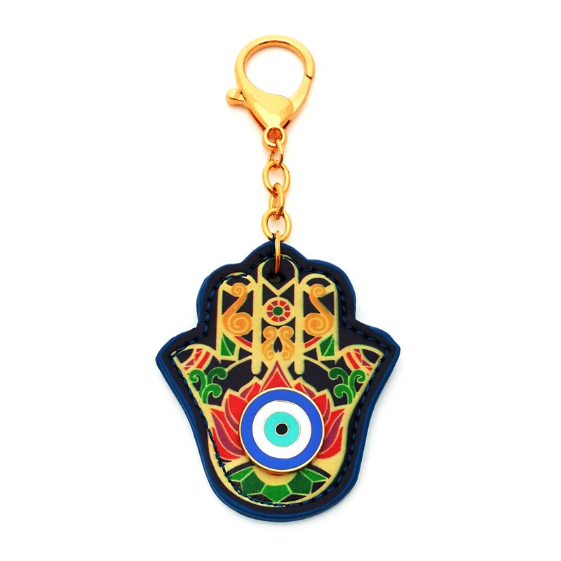Hamsa Hand Anti Gossip Amulet