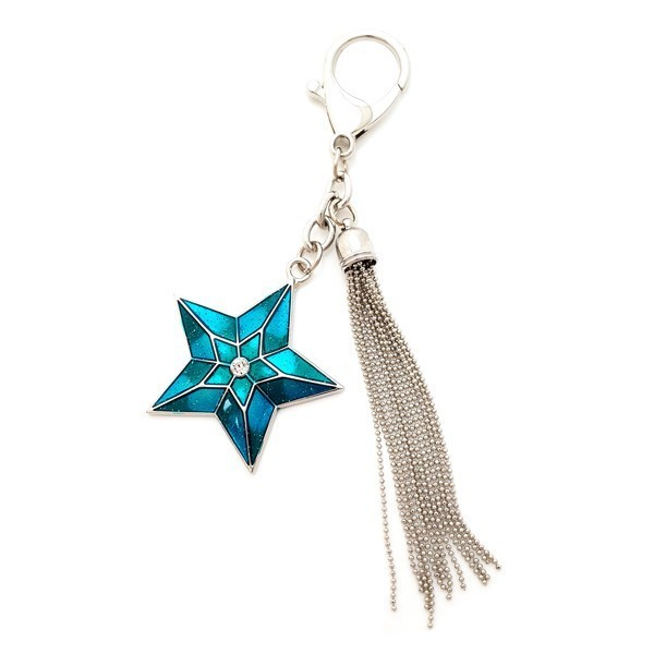 Heavenly Star Keychain