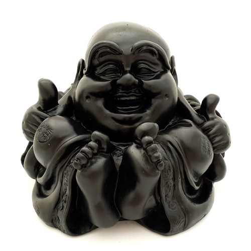 Laughing Buddha of Wealth and Success