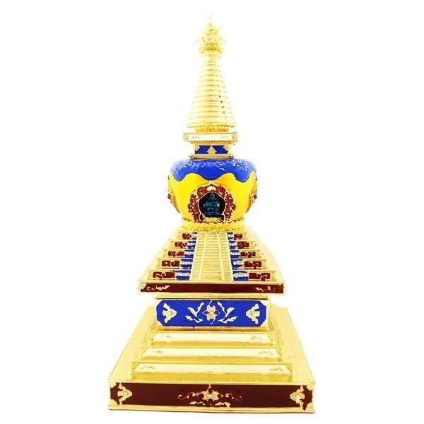 Medicine Buddha Stupa