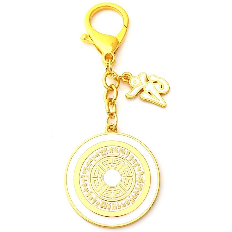 OM Dakini Spirit Enhancing Amulet