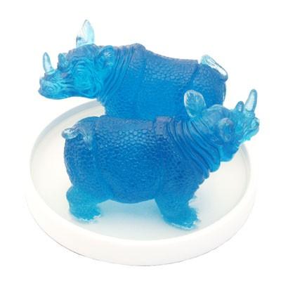 Protective Rhinoceros