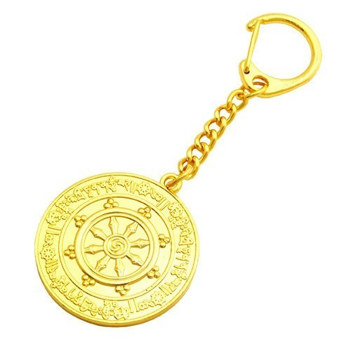 Powerful Protection against 8 Kinds of Black Magic Amulet