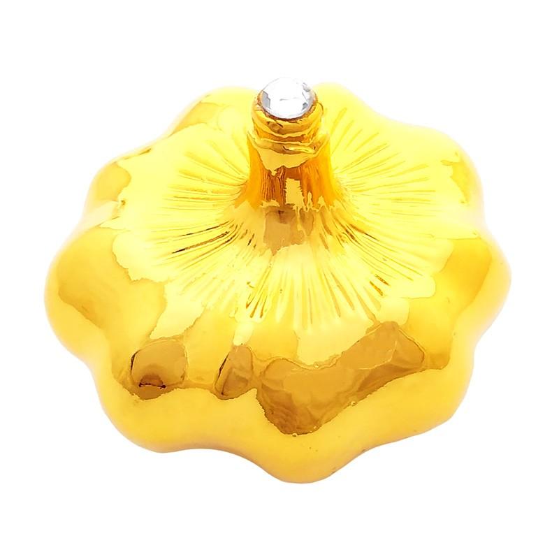 Golden Garlic