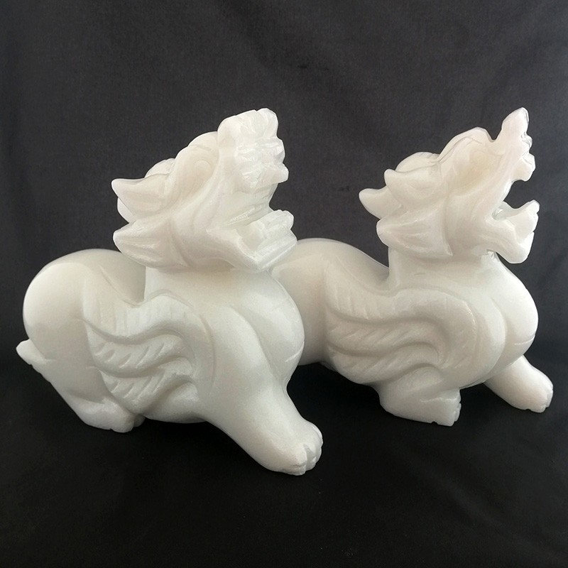 White Jade Pi Yao