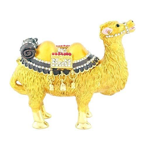 Bejeweled Camel