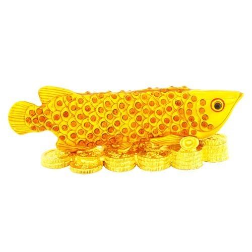 Bejeweled Arowana