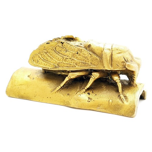 Cicada for Protection and Immortality ( Special Offer )