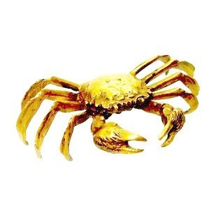 Auspicious Crab ( Special Offer )