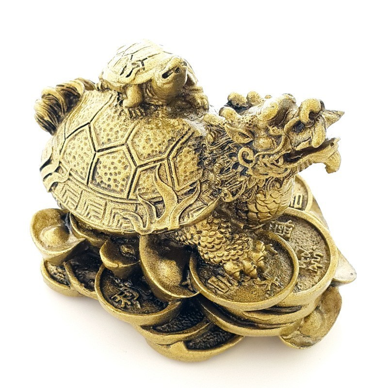 Dragon Tortoise - Small
