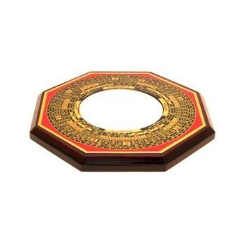 Feng Shui Bagua ( Convex )