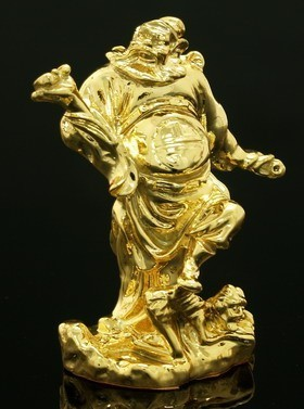 Golden Chung Kwei