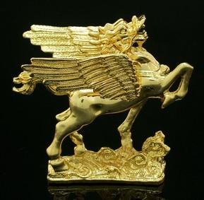 Golden Flying Horse