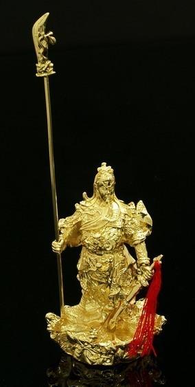 Golden Kwan Kung