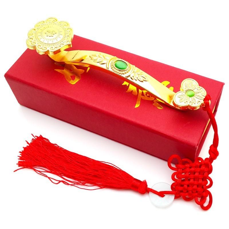 Golden Ru Yi for Career