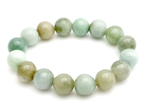 Jade Bracelet for Good Luck