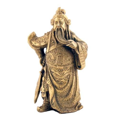Bronze Kwan Kung