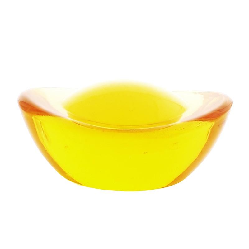Liuli Golden Ingot - Medium